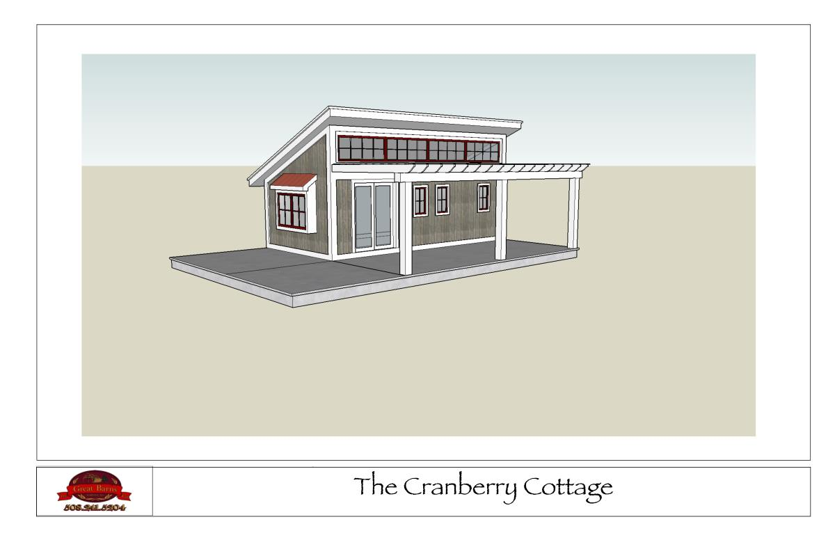 The Cranberry Cottage
