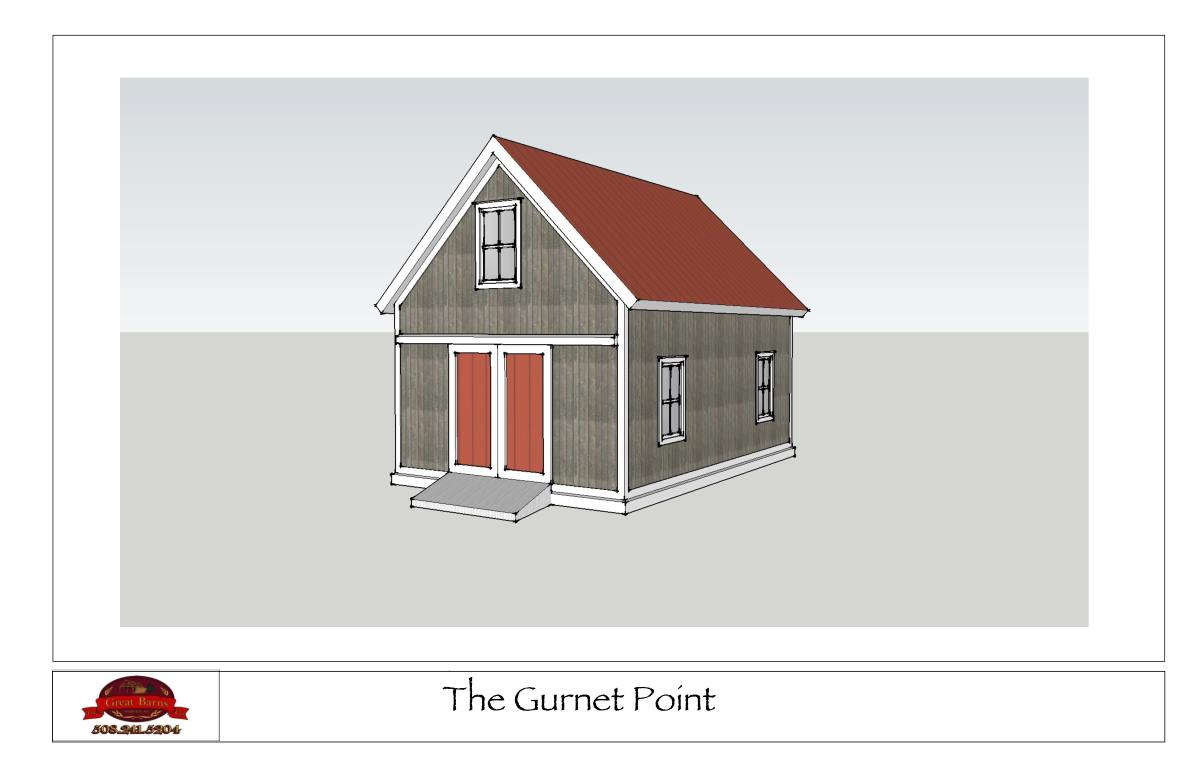 The Gurnet Point