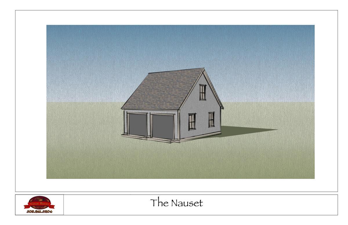 The Nauset