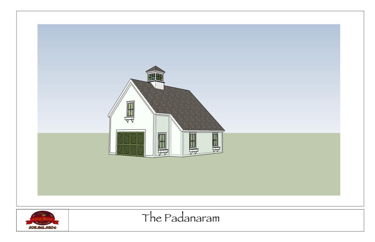 The Padanaram